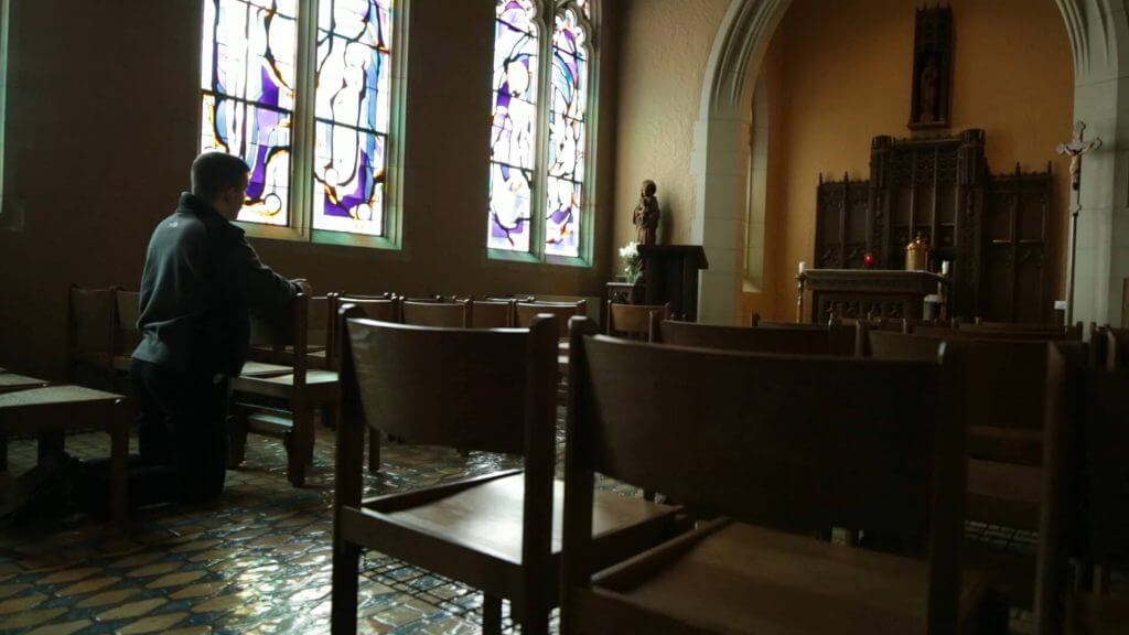 seminarian