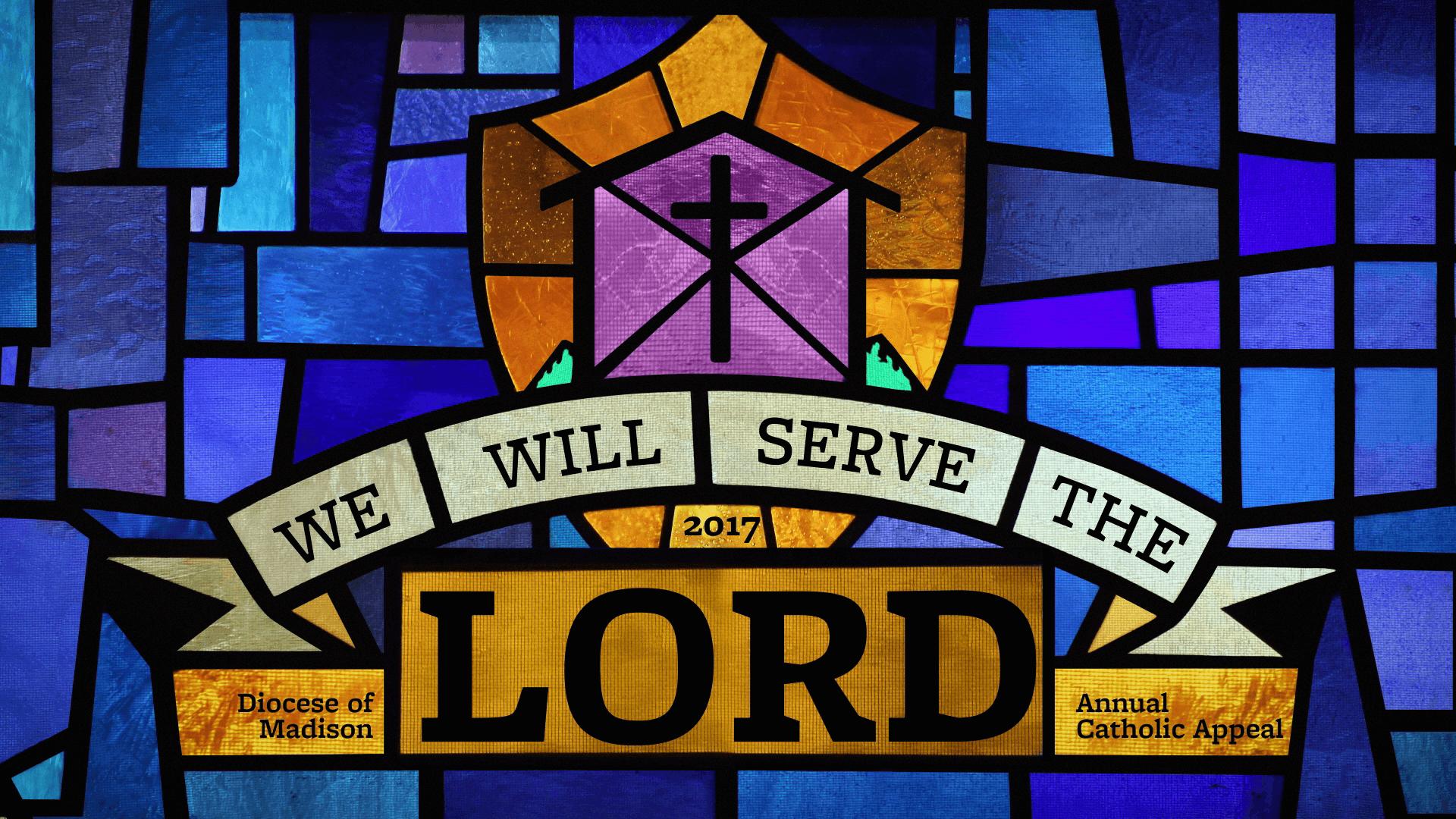 Annual Catholic Appeal