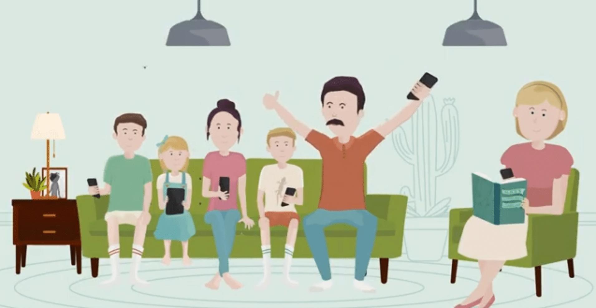 WPPI Energy Video Animation